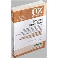 ÚZ 1422 Životní prostředí: podle stavu k 8. 2. 2021