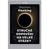 Stručné odpovědi na velké otázky - Kniha