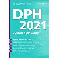 DPH 2021: výklad s příklady - Kniha
