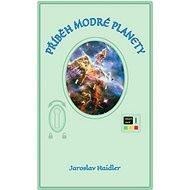 Příběh modré planety - Kniha