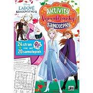 Activities - Coloring books - Stickers Ice Kingdom II - Creative Kit