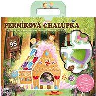 Gingerbread house - a fun case - Creative Kit