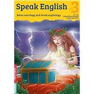 Speak English 3: About astrology and Greek mythology