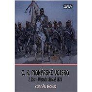 C.K. Pionýrské vojsko: 7.část - V letech 1865 až 1878