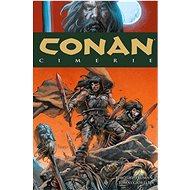 Conan Cimerie: 7.díl - Kniha