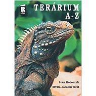 Terárium A-Z - Kniha