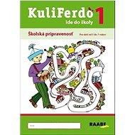 Kuliferdo ide do školy 1