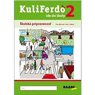 Kuliferdo ide do školy 2