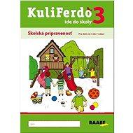 Kuliferdo ide do školy 3