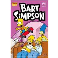Bart Simpson 3/2021 - Kniha