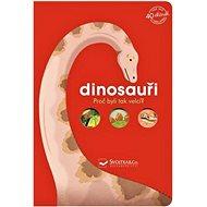 Dinosauři Proč byli tak velcí?