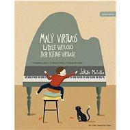 Malý virtuos: 15 skladeb pro klavír - Kniha