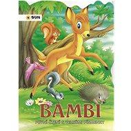 Bambi První čtení s velkými písmenky