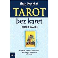 Tarot bez karet Rider-Waite