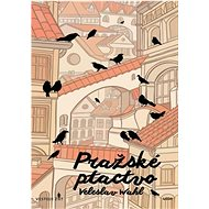 Pražské ptactvo