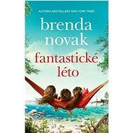 Fantastické léto  - Kniha