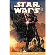 Star Wars Moře v plamenech Pevnost V  - Kniha