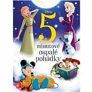 Disney - 5minutové ospalé pohádky
