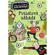 Futbalová záhada: Detektívna kancelária LasseMaja - 16. diel