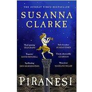 Piranesi - Kniha