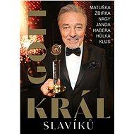 Gott Král Slavíků: s plakátem - Kniha