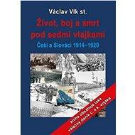 Život, boj a smrt pod sedmi vlajkami: Češi a Slováci 1914-1920