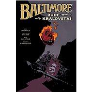 Baltimore Rudé království: 8 - Kniha