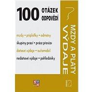 100 otázek a odpovědí Mzdy a platy, Výdaje  - Kniha