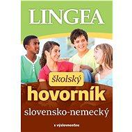 Slovensko-nemecký školský hovorník