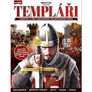 Templáři: Vzestup, vrchol a pád nejznámějšího rytířského řádu - Kniha