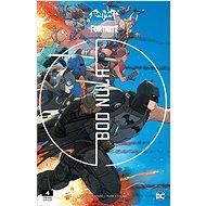 Batman: Fortnite Bod nula (4) - Kniha