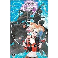 Batman: Fortnite Bod nula (6) - Kniha