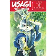 Usagi Yojimbo Bunraku a další příběhy