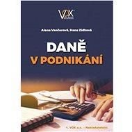 Daně v podnikání - Kniha