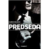 Predseda - Kniha