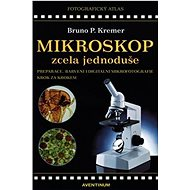 Kniha Mikroskop zcela jednoduše