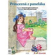 Princezná z paneláka - Kniha