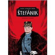 Štefánik - Kniha