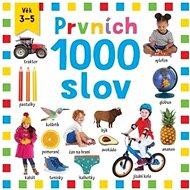 Prvních 1000 slov - Kniha