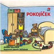 Pokojíček - Kniha