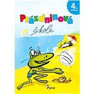 Prázdninová škola 4. ročník - Kniha