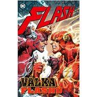 Flash Válka Flashů