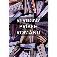 Stručný příběh románu: Průvodce klíčovými žánry, díly, tématy a technikami - Kniha