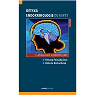 Dětská endokrinologie do kapsy: 3. přepracované a doplněné vydání