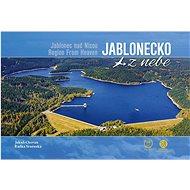 Kniha Jablonecko z nebe