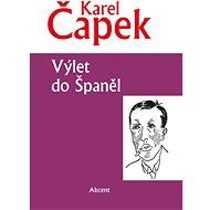 Výlet do Španěl - Kniha