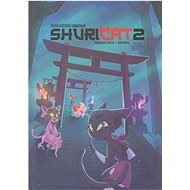 Shuricat 2 Cesta kočičích samurajů