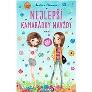 Nejlepší kamarádky navždy: BBF - Kniha