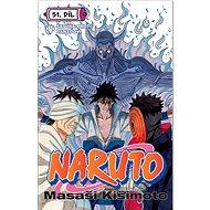 Naruto 51 Sasuke proti Danzóovi