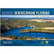 Kniha Severozápadní Plzeňsko z nebe